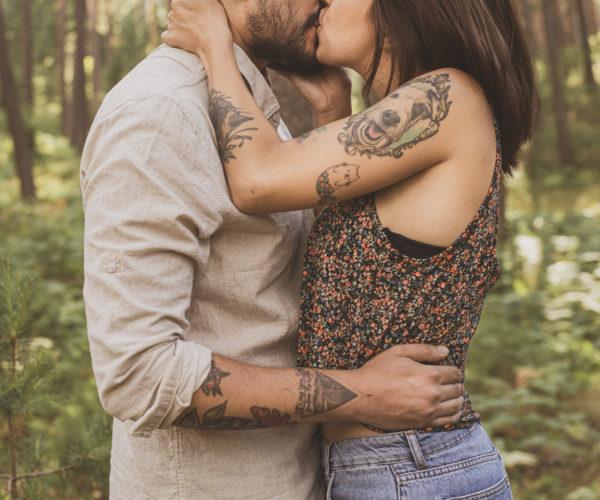 prebodas fotos sesiones de pareja